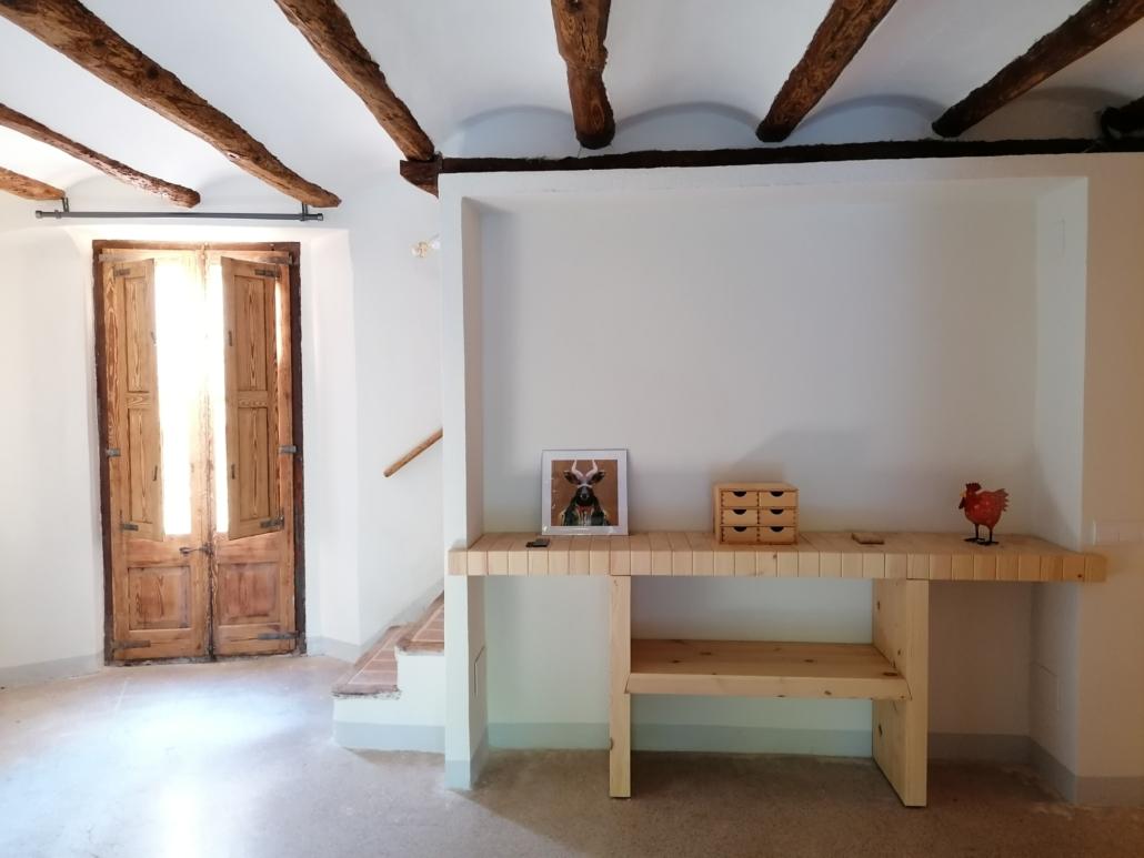 taulell de disseny de fusta