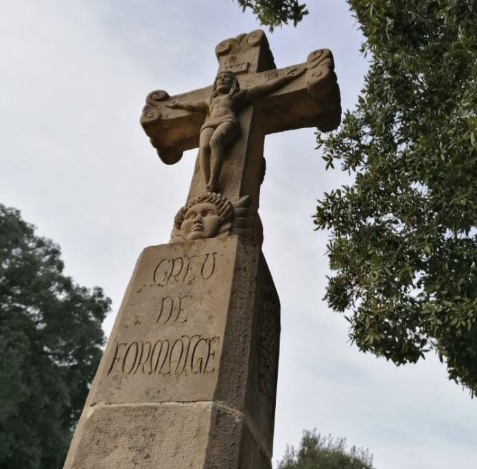 La Creu de Formatge